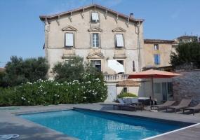 L'isle sur la Sorgue, 84800, 6 Bedrooms Bedrooms, ,2 BathroomsBathrooms,Maison,A vendre,3,1003