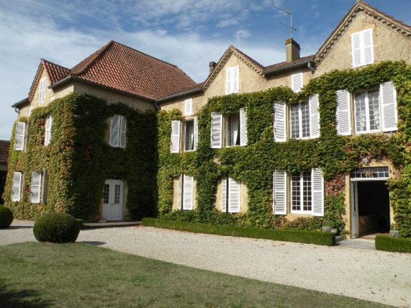 Marciac, 32230, 11 Bedrooms Bedrooms, 25 Rooms Rooms,9 BathroomsBathrooms,Maison,A vendre,2,1009