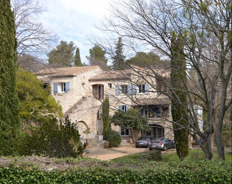 Nîmes, 30000, 7 Bedrooms Bedrooms, 11 Rooms Rooms,6 BathroomsBathrooms,Maison,A vendre,1010