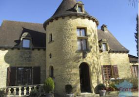 Marcillac Saint Quentin, 24200, 15 Chambres Chambres,Demeure,A vendre,1072